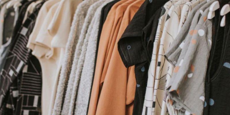 fast fashion retail