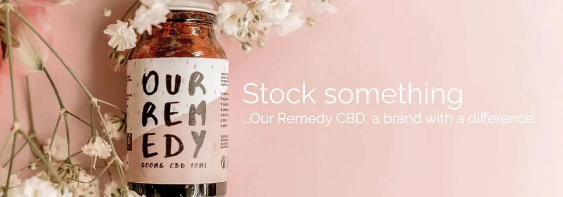 Stock UK made cbd here