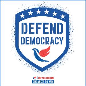 defend democracy