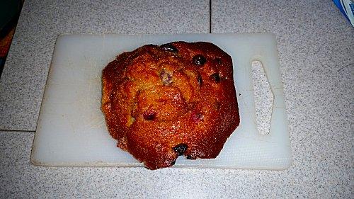 Bucee's Muffin 2