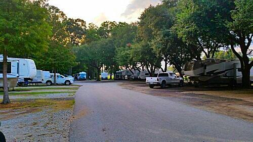 Maxie's Campground 2