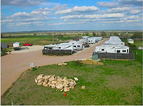 EastView RV Ranch