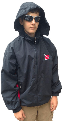 Cheneral Jacket