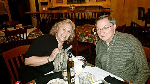 Bob and Maria