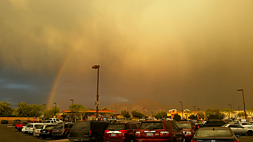 AJ Rainbow 1