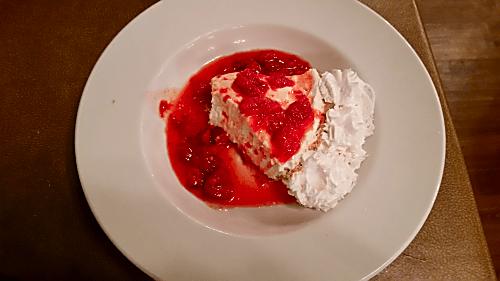 Carthage Longhorn Cheesecake