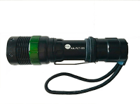 Flashlight 900 lumens
