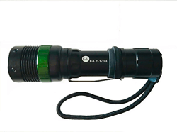 Flashlight 900 lumens