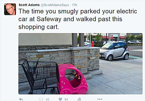 Stupid Car