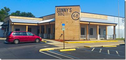 Sonny's Pensacola