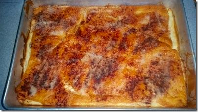 Sopapilla Cheesecake 3