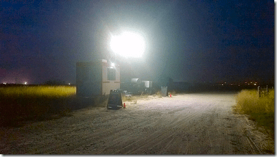 SiteWatch NightLight