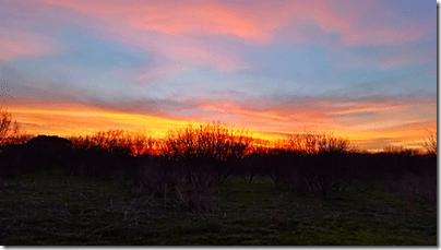 Barnhart Sunset