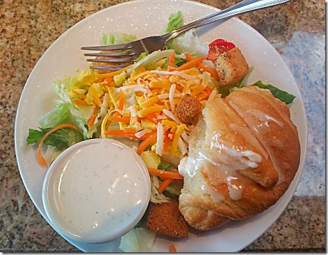 Cheddar's Salad 2