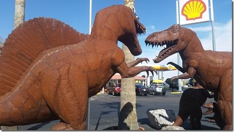 Holt's Shell Dinosaurs