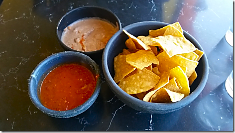 Lindo Chips and Dips