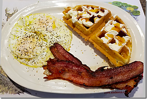 Hi-Lo 2nd Breakfast