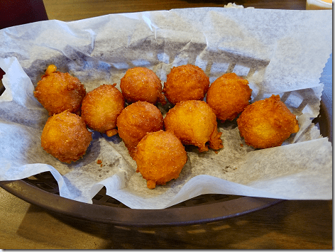 Catfish Cabin Hushpuppies 2