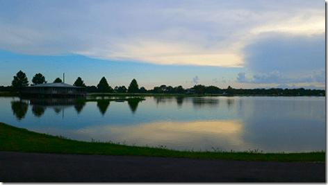 Poche's Sunset 2