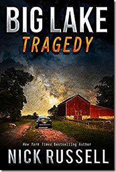 Big Lake Tragedy Cover