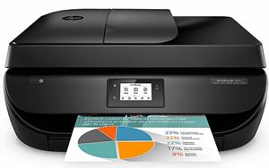 HP 4650 Printer 2