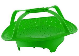 Instant Pot Silicone Steamer Basket