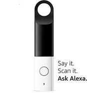 Alexa Wand