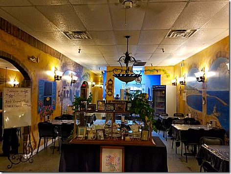 Ellie's Greek Kitchen