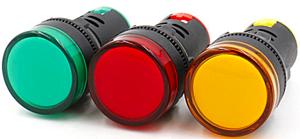 220VAC LED lights
