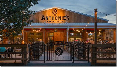 Anthonie's