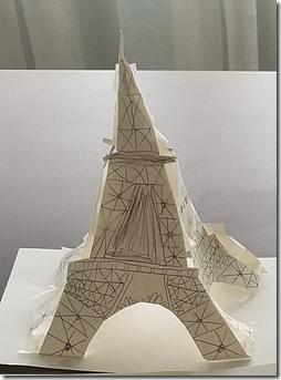 Landon Effiel Tower