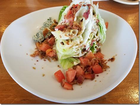 Saltgrass Wedge Salad 4