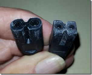 Sewing Machine Connectors