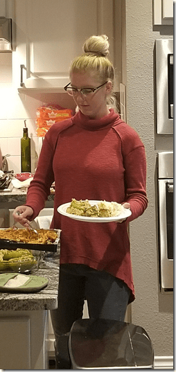 Thanksgiving 2018 Piper