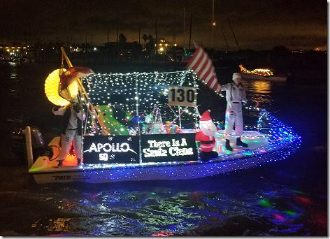 2018 Christmas Boat Parade 19