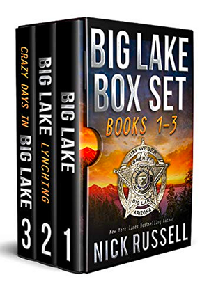Big Lake Box Set