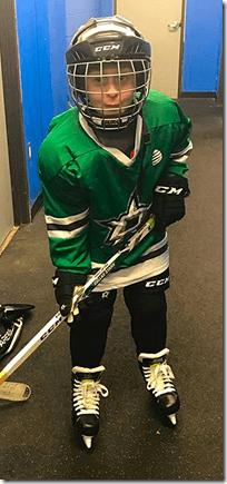 Landon Hockey 2019