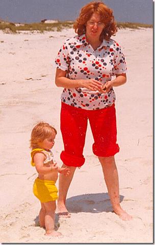 Jan and Brandi 1975