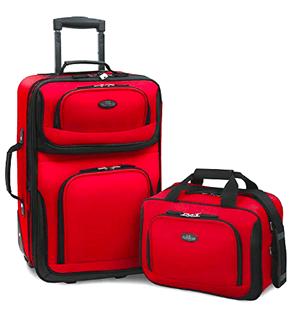 Trip Suitcases