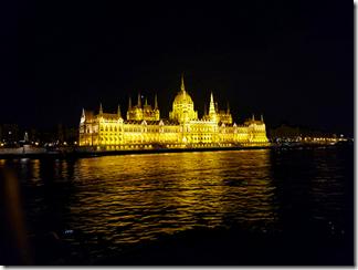 Skirnir Dinner Cruise Parliament