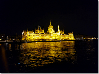 Skirnir Dinner Cruise Parliament