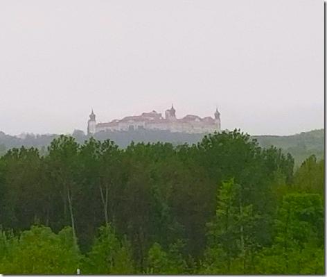Melk- Vienna To Melk Castle 1