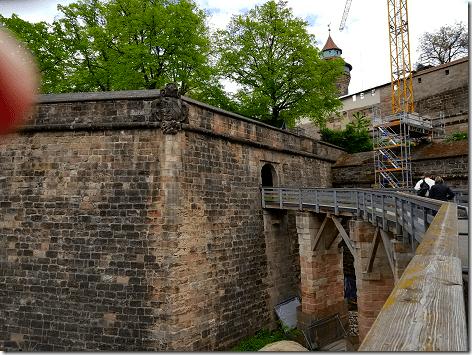 Nuremberg Fortress 1