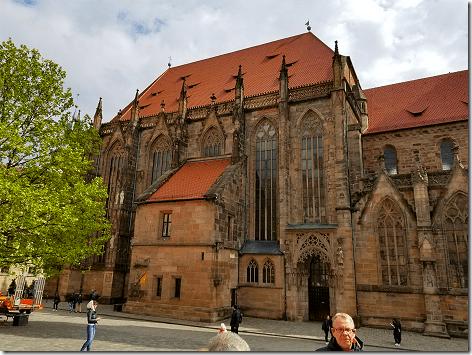 Nuremberg St Sebaldus Church