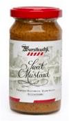 Regensburg Mustard Jar