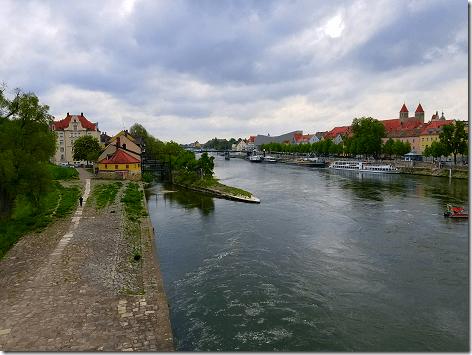 Regensburg Street View 4