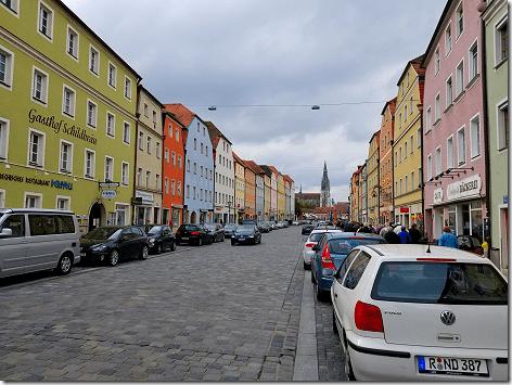 Regensburg Street View