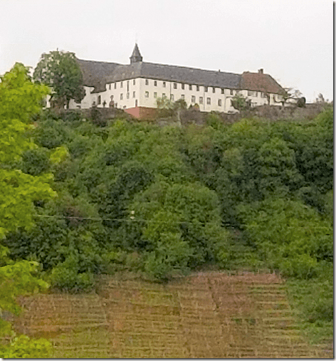 Wertheim Hill Castle 2