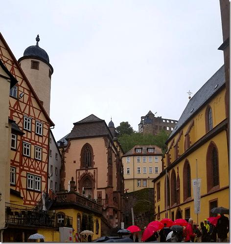 Wertheim Town 5