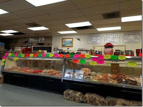 Doreck's Meat Market
